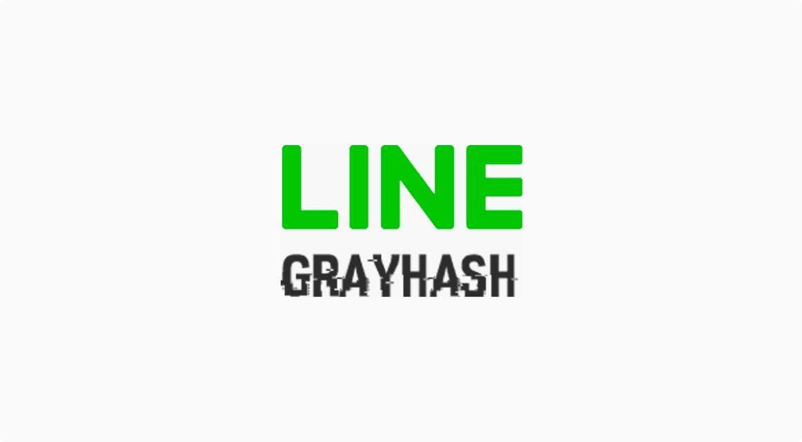LINE Acquires GrayHash to Enhance Fintech Security