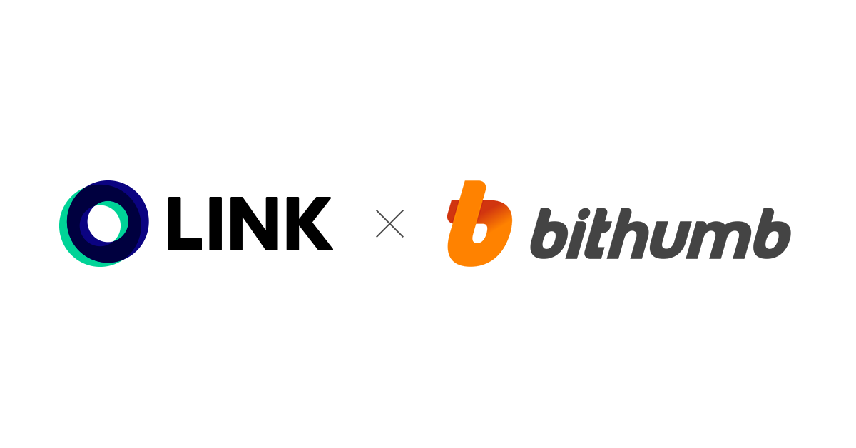 LINE Launches Its Crypto Asset 'LINK' on Bithumb